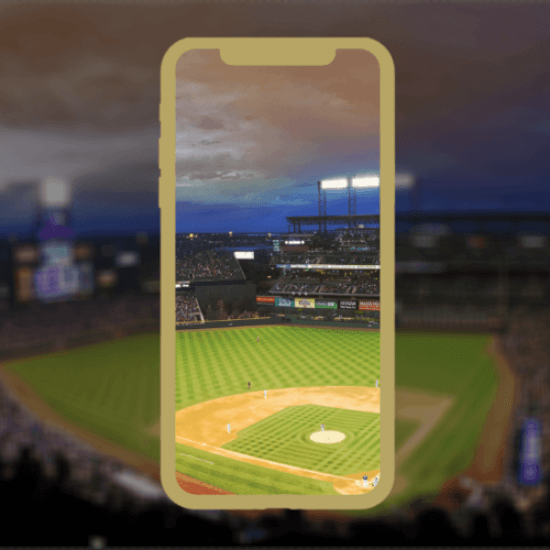 MLB Facebook Ads